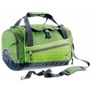 Deuter Hopper kiwi/check