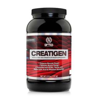 Gifted Nutrition Креатин Gifted Nutrition Nutrition Creatigen 2,9lb (1315 г)
