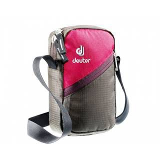 Deuter Escape I raspberry/coffee