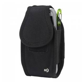 Nite Ize Clip Case Cargo Black XL, для телефона