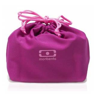 Monbento MB Pochette COLOR Raspberry, для ланч бокса