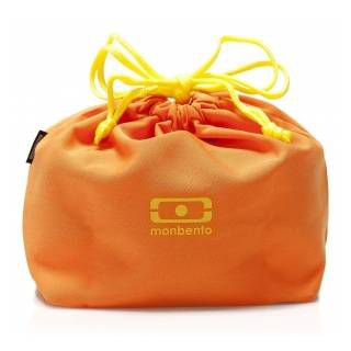 Monbento MB Pochette Color Banana, для ланч бокса