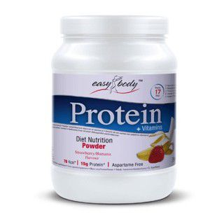 QNT Многокомпонентный протеин QNT Easy Body Protein (350 г)