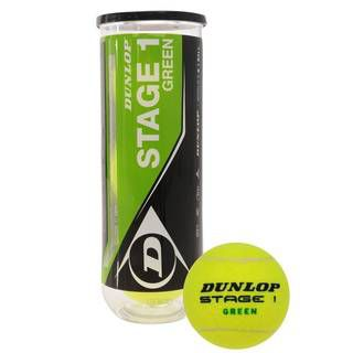 Dunlop Stage 1 (green) 3b 602204