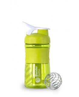 BlenderBottle Шейкер BlenderBottle SportMixer 500 мл