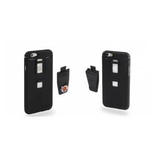 Nite Ize Steelie Connect Case System for iPhone 6 Black