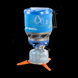 JetBoil Minimo Sapphire Blue