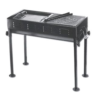 KingCamp BBQ Oven L