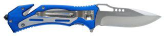 Swiss+Tech Folding Rescue Knife