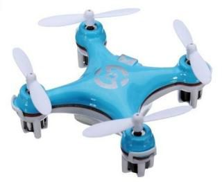 Cheerson CX-10 MINI (3D, 6 Axis gyro) RTF