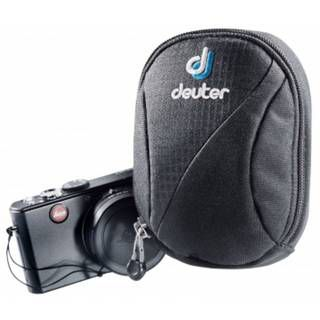 Deuter Camera Case Iii Black, для фотокамеры