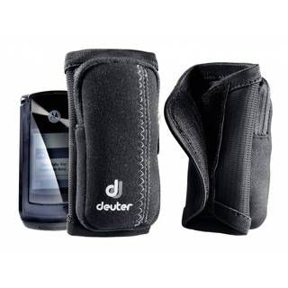 Deuter Phone Bag Ii Black, для телефона
