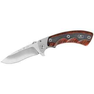 Buck Open Season Folding Skinner B0547RWS