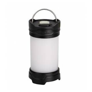 Fenix CL25R Rechargeable Lantern Black