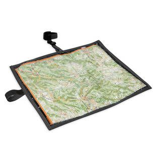 Tatonka Mapper Black, для карты