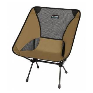 Helinox Chair One Coyote Tan