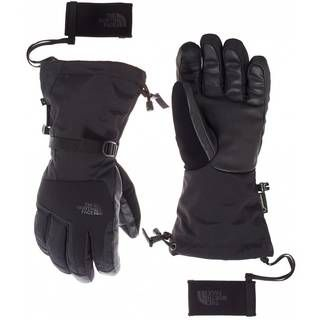 The North Face Powdercloud Etip TNF Black, мужские