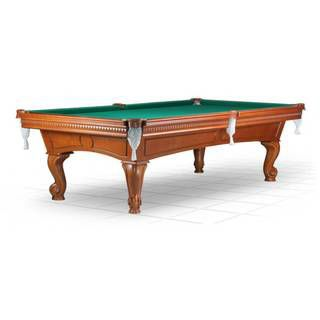 Dynamic Billard Cambridge 8 ф (корица)