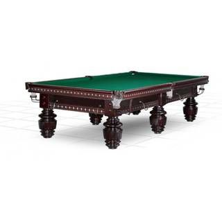 Dynamic Billard Turnus II 10 ф