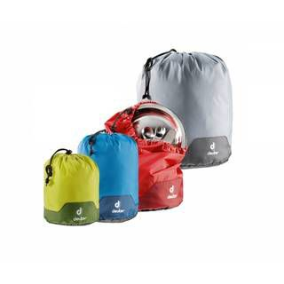Deuter Pack Sack Apple/pine