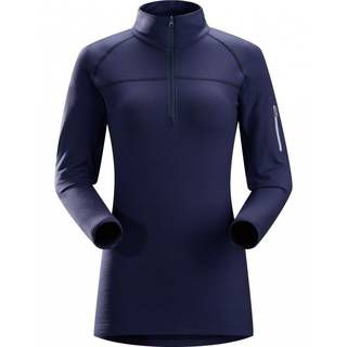 Arcteryx Rho LTW Zip Neck женский