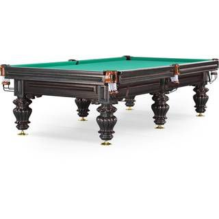 Dynamic Billard Turin 9 ф