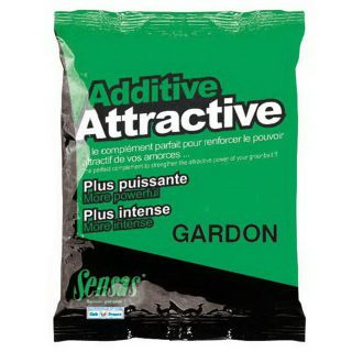 Sensas Attractive Gardon 0.25 кг 27432