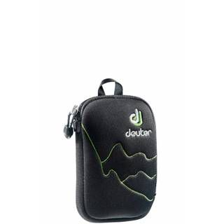 Deuter Camera Case I Black, для фотокамеры