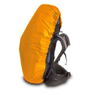 Sea to Summit Ultra-Sil™ Pack Cover Small - Fits 30-50 Litre Packs Yellow