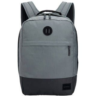 Nixon Beacons Backpack Dark gray
