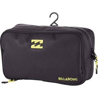 Billabong Traveller Stashie Black