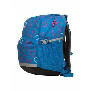 Bergans Рюкзак Bergans Xo Lt Sea Blue Hearts 20L