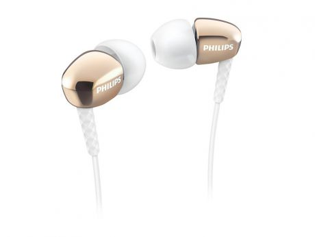 Philips SHE3900 Gold