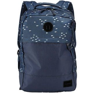 Nixon Beacons Backpack Navy