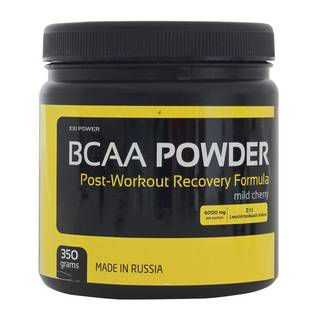XXI Power BCAA XXI Power Powder (350гр)