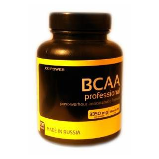 XXI Power BCAA XXI Power Professional (100капс)