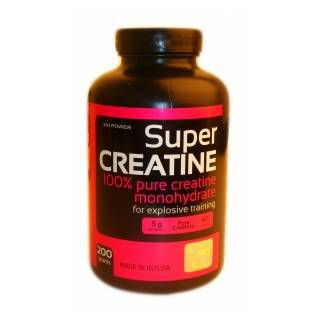 XXI Power Креатин XXI Power Super Creatine (200гр)