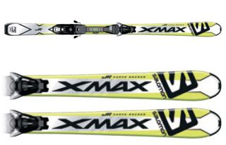 Salomon E X-Max Jr XS