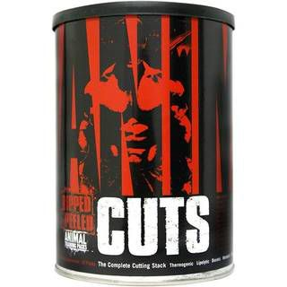 Universal Nutrition Жиросжигатель Universal Nutrition Animal Cuts (44пак)