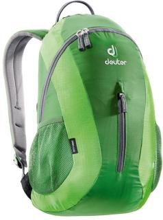 Deuter City Light 16 emerald/spring