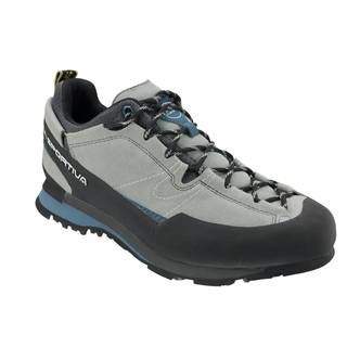 La Sportiva Boulder X Light Grey 838 Lg