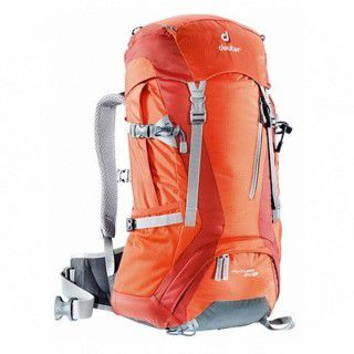 Deuter Futura 24 Sl orange/lava, туристический