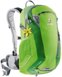 Deuter Bike One 18 Sl kiwi/emerald, для велосипеда