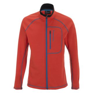 Peak Performance Heli Zipped Midlayer