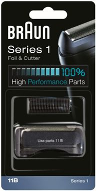 Braun Series 1 11B