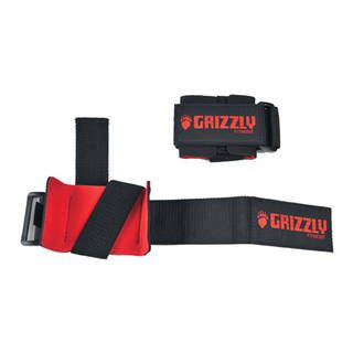Grizzly Ремень для тяги Grizzly Padded Lifting Strap 8614-04