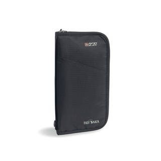 Tatonka Travel Zip L Rfid Black 2957.040
