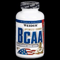Weider BCAA Weider Optimized Formula (260табл)
