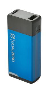 Goal Zero Flip 20 Recharger Photo Blue
