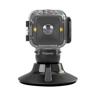 Polaroid Cubе Suction Mount